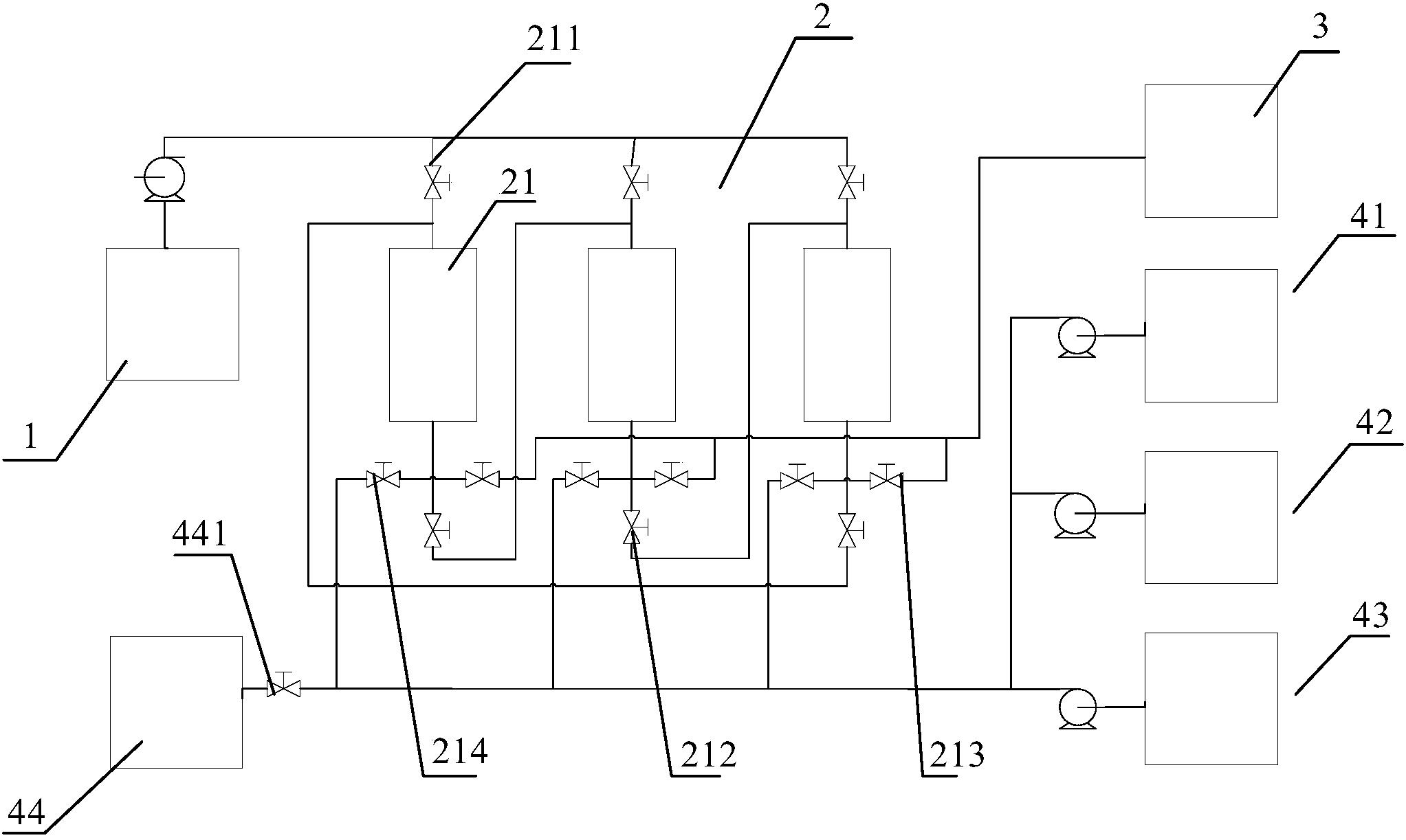 活性炭吸附装置结构图
