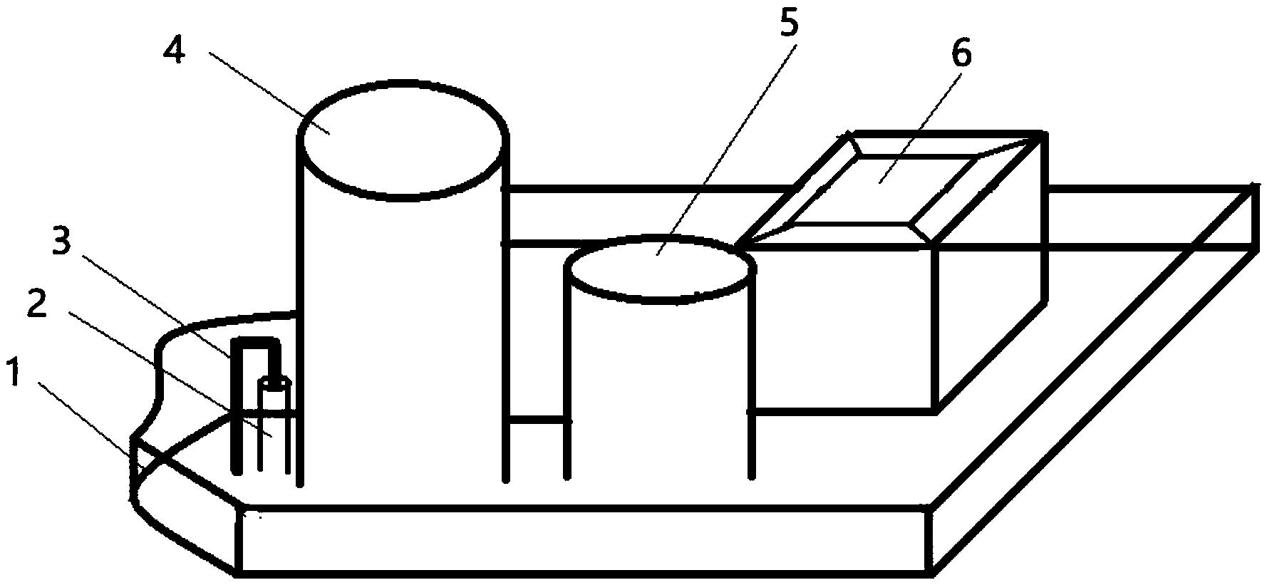 畜牧养殖水处理集成设备