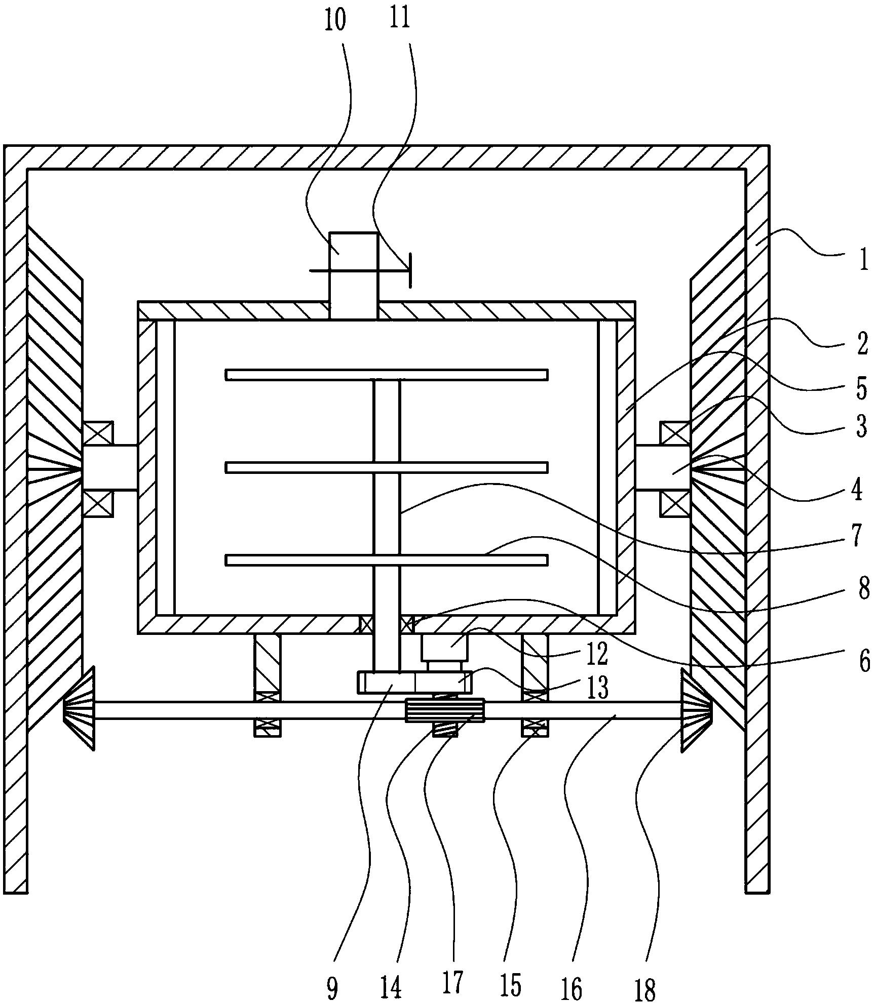 工业造纸废水处理设备