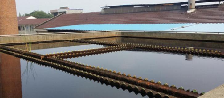 钢铁厂废水处理[分类]和[现状]
