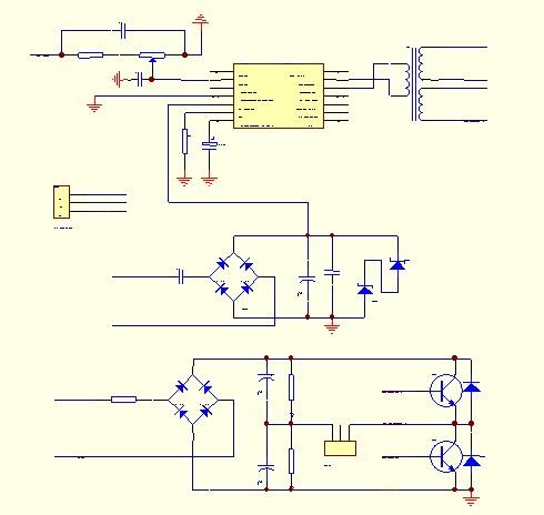 整流三极管_臭氧发生器的设计