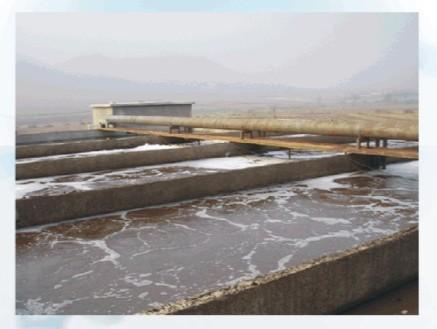 水质中悬浮物_食品工业废水的概念和主要污染物