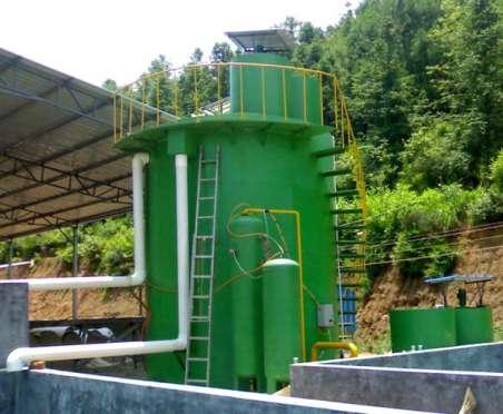 养猪场污水处理 猪场废水处理设备